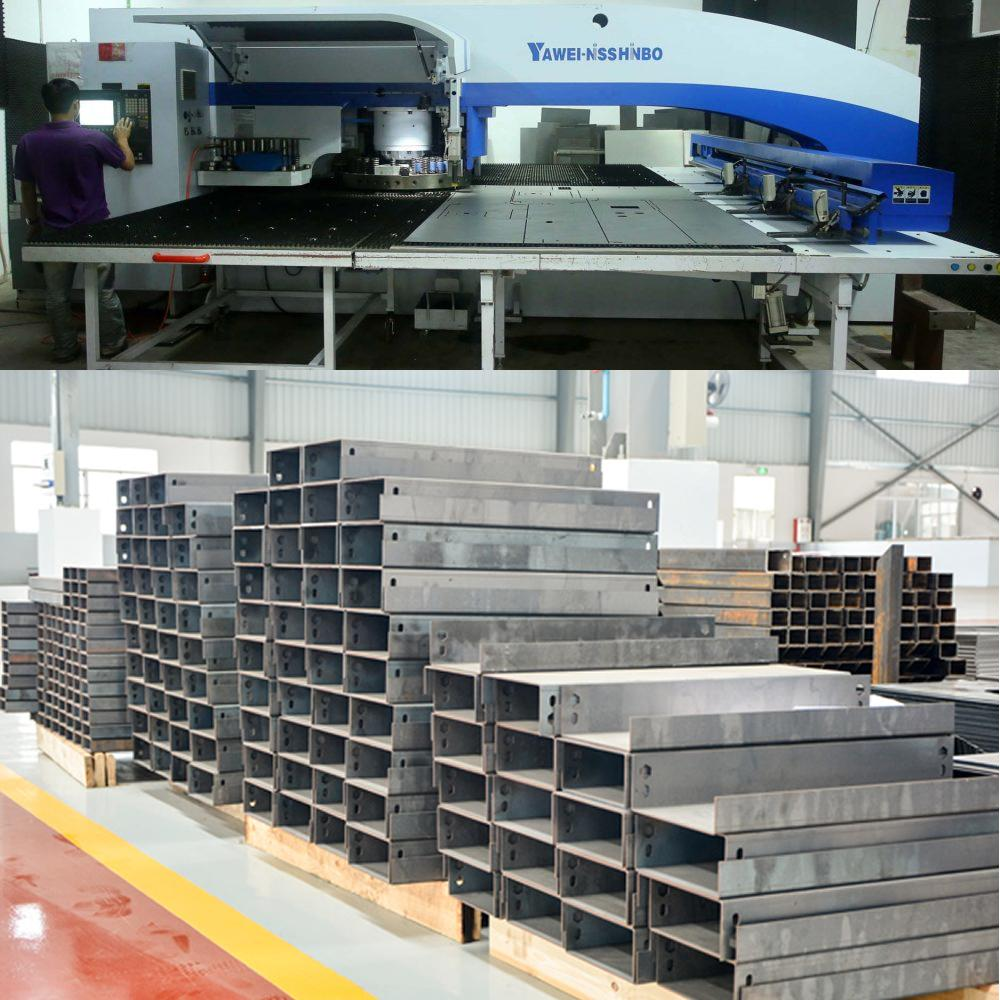 Dongguan EuYuan Sheet Metal Technology Co., Ltd.